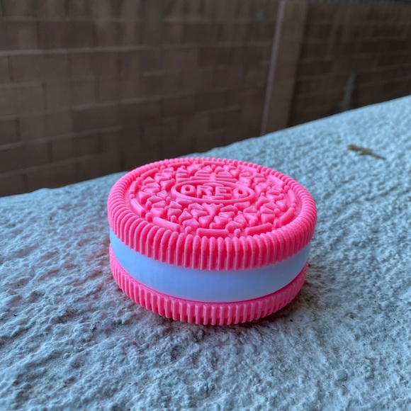 handmade Other - 3D printed Unscrewable Oreo